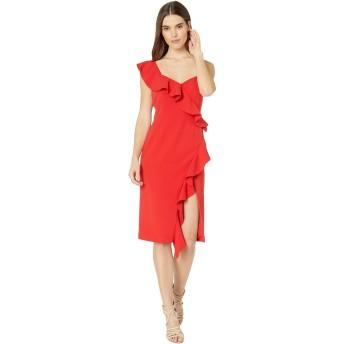 [バードット] レディース ワンピース Destiny Frill Dress [並行輸入品]