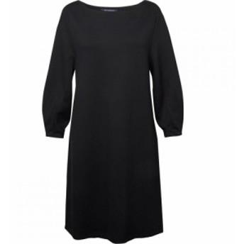 フレンチコネクション French Connection レディース ワンピース ワンピース・ドレス Luella Ponte Jersey Dress Black