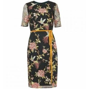 フェイズ エイト Phase Eight レディース ワンピース ワンピース・ドレス Farryn Embroidered Dress Multi-Coloured