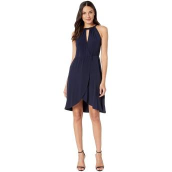 [ワンステイト] レディース ワンピース Halter Neck High-Low Dress [並行輸入品]
