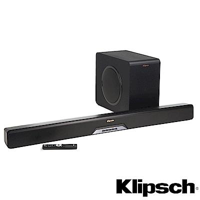 美國Klipsch 2.1聲道單件式環繞 SoundBar RSB-11