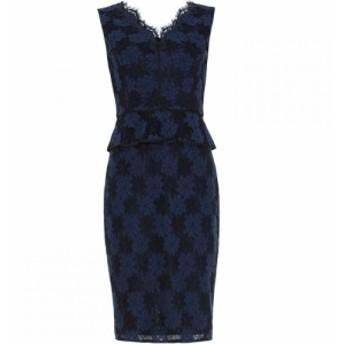 フェイズ エイト Phase Eight レディース ワンピース ワンピース・ドレス Farrah Lace Dress Navy