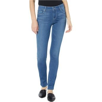 [ペイジ] レディース デニム Skyline Skinny Jeans in Alyeska [並行輸入品]