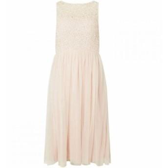 ドロシー パーキンス Dorothy Perkins レディース ワンピース ワンピース・ドレス Showcase Camille Bardot Dress Pink