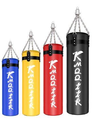 沙袋 愛倍健拳擊散打吊式實心成人兒童跆拳道武術搏擊訓練家用沙包『CM1149』