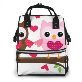 ミイラバッグ トートバッグ マザーズバッグ ママバッグ マザーズリュック アンズの花 ベビー用品収納 おむつポーチ 大容量 ポケット付き