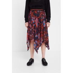 [マルイ] スカート ITACA/デシグアル(Desigual)
