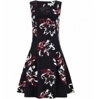 ハヴレン Havren レディース ワンピース ワンピース・ドレス Delilah Fit and Flare Dress Multi-Coloured