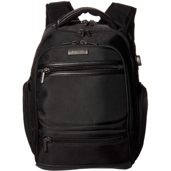 [ケネスコール] メンズ バックパック・リュックサック 17 TSA Checkpoint Friendly Laptop & Tab [並行輸入品]