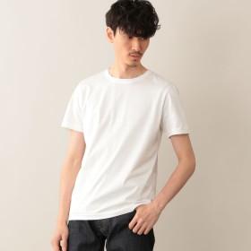 S.ESSENTIALS(エス エッセンシャルズ)/【2nd SKINシリーズ】クルーネックTシャツ