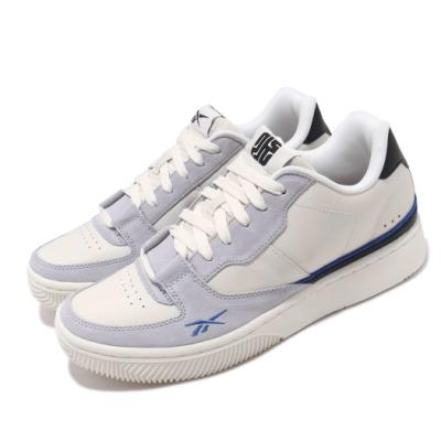 Reebok 休閒鞋 Dual Court 運動 男鞋