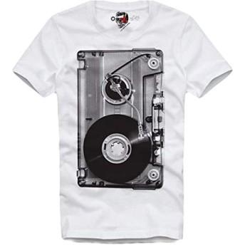 E1SYNDICATE(イーワンシンジケート)フォト Tシャツ e1-boss-4879 (XXL)