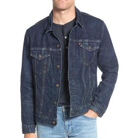 リーバイス Levi's メンズ デニム ジャケット トラッカージャケット Gジャン アウター ファッション アメ