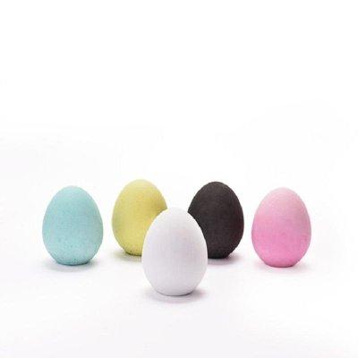 (不挑色)除味道好物除味蛋 日本天然矽藻土除臭蛋 除異味保鮮蛋吸水防潮冰箱【BO】