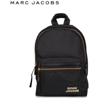 マークジェイコブス MARC JACOBS リュック バッグ バックパック レディース BACKPACK ブラック 黒 M0014031-001 [1/17 新入荷]