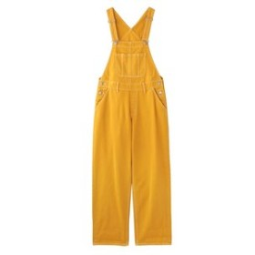 【X-girl:パンツ】WIDE TAPERED OVERALL