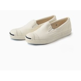 【SHIPS:シューズ】CONVERSE: JACK PURCELL RET SLIP-ON