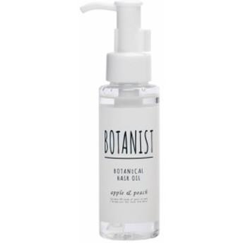 ボタニスト(BOTANIST) ボタニカルヘアオイル スムース 80ml(一個)JAN:4582267391719