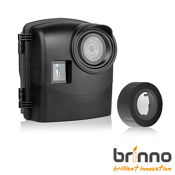 【不含主機】Brinno ATH2000 防水電能盒 IPX5 tlc2000 tlc200 tlc200pro