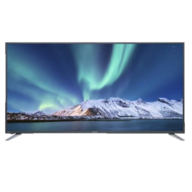 SHARP 夏普 50吋 4K UHD智慧連網液晶電視 4T-C50BJ1T