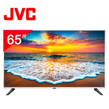 JVC 65型 4K HDR 護眼 液晶顯示器(65Q)