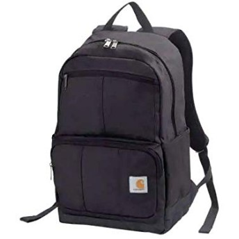 Carhartt D89 Backpack Black [並行輸入品]
