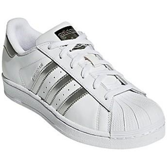 【SALE(伊勢丹)】<adidas Originals/アディダス オリジナルス> SUPERSTAR スニーカー ftwr white【三越・伊勢丹/公式】