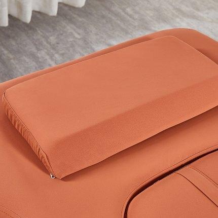 美容床 實木美容床美容院專用多功能美體按摩床推拿床家用紋繡床『TZ649』