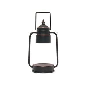 EPOCHSIA x Pray 守夜人金屬香氛蠟燭暖燈(S)-復古銅