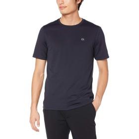 (カルバン クライン) 【CALVIN KLEIN PERFORMANCE】アクティブ アイコン ロゴ クルーネック 機能 Tシャツ