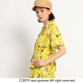 AG by aquagirl(エージーバイアクアガール)/【別注アイテム】reyn spooner(レインスプーナー)ハワイアンシャツ