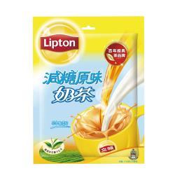 立頓 原味減糖奶茶量販包(20入/包)