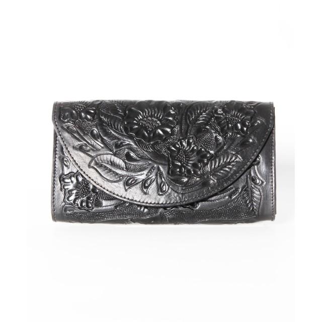 GRACE CONTINENTAL(グレースコンチネンタル)/Flap Wallet
