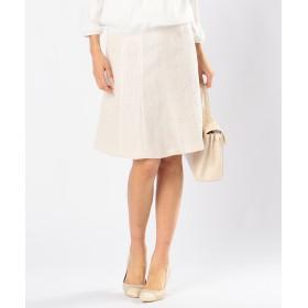 any SiS(エニィスィス)/【セットアップ対応】スプリングミックスツイード スカート