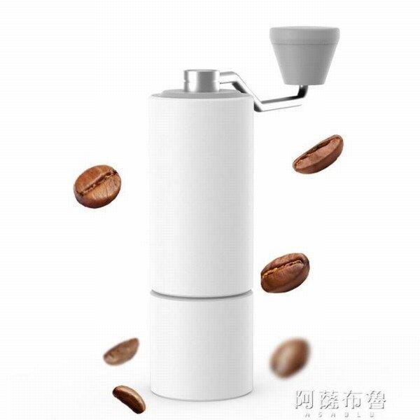 【現貨】咖啡機 泰摩 栗子C手搖咖啡磨豆機 家用手沖咖啡機研磨機器具 雙軸承定位 mks  【母親節禮物】