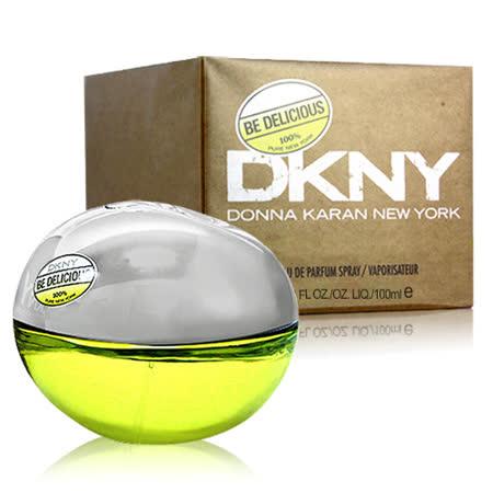 DKNY 青蘋果淡香精(100ml)