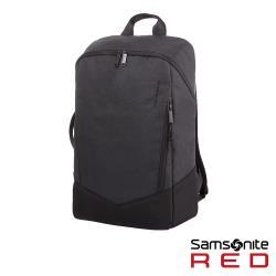 Samsonite RED DOBIN 減壓機能筆電後背包14(黑)-GU1*09001