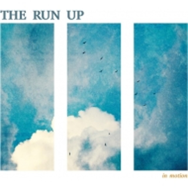 Run Up/In Motion