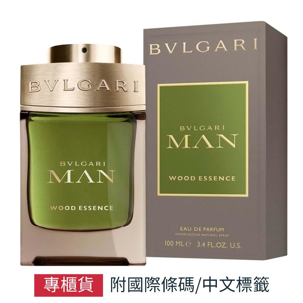BVLGARI 寶格麗城市森林男性淡香精 60ml/100ml SP嚴選家
