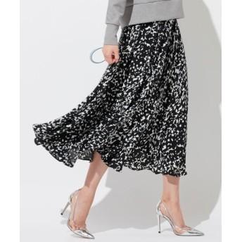 ICB/アイシービー Silhouetto Floral スカート ホワイト系 6