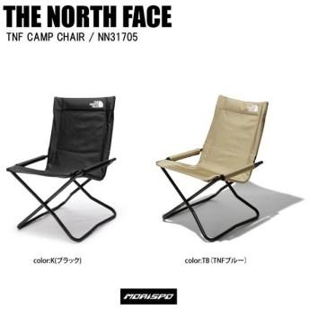 THE NORTH FACE ノースフェイス NN31705 TNF CAMP CHA TNFキャンプチェア NN31705 アウトドア