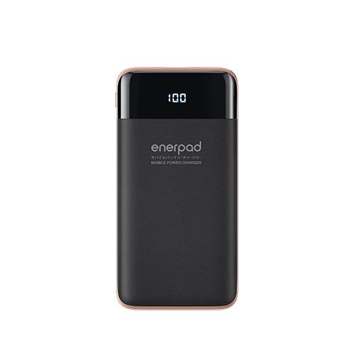 enerpad 微電腦PD行動電源 15000mAh Q-915