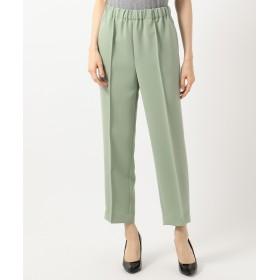 JOSEPH(ジョゼフ)/DALTON / CAVE DOUBLE CLOTH パンツ