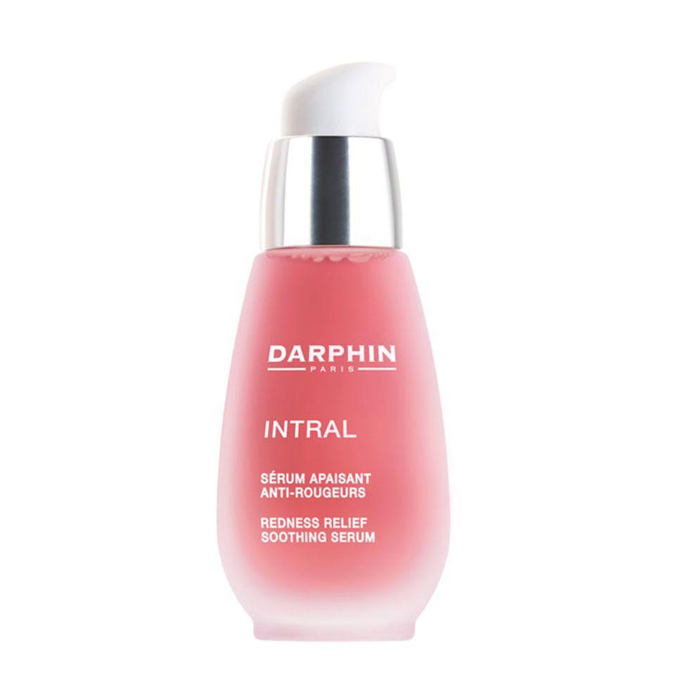 Darphin 朵法全效舒緩精華液 30ml 小粉紅 法國芳療專家 敏感肌 舒緩修護 SP嚴選家