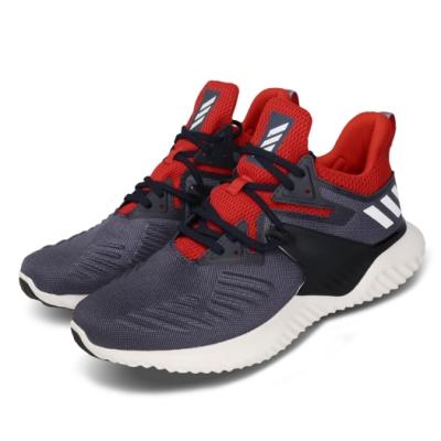 adidas 慢跑鞋 AlphaBounce Beyond 男鞋