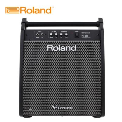 Roland PM-200 電子鼓專用音箱