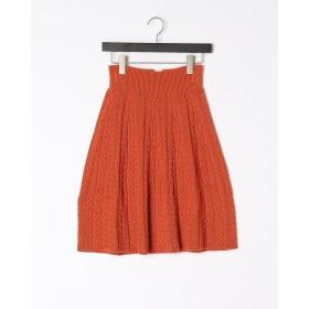 ILIANN LOEB 10G SWG skirt○44183002 Org スカート