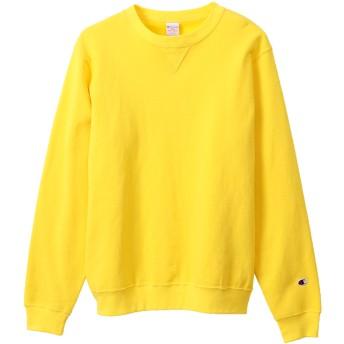 クルーネックスウェットシャツ(9oz) 20SS MADE IN USA チャンピオン(C5-P001)【5500円以上購入で送料無料】