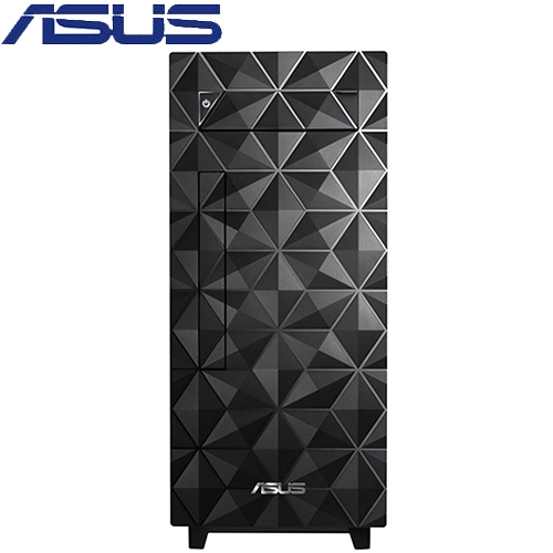 ASUS i5 六核大容量美型機H-S340MF【愛買】