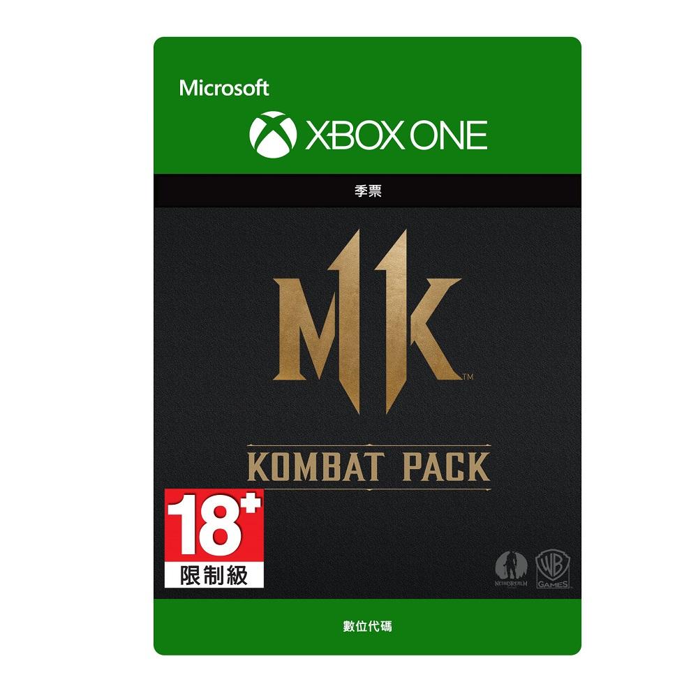 【下載版】Microsoft 微軟 真人快打 11 格鬥包 (Mortal Kombat 11:Kombat Pack)